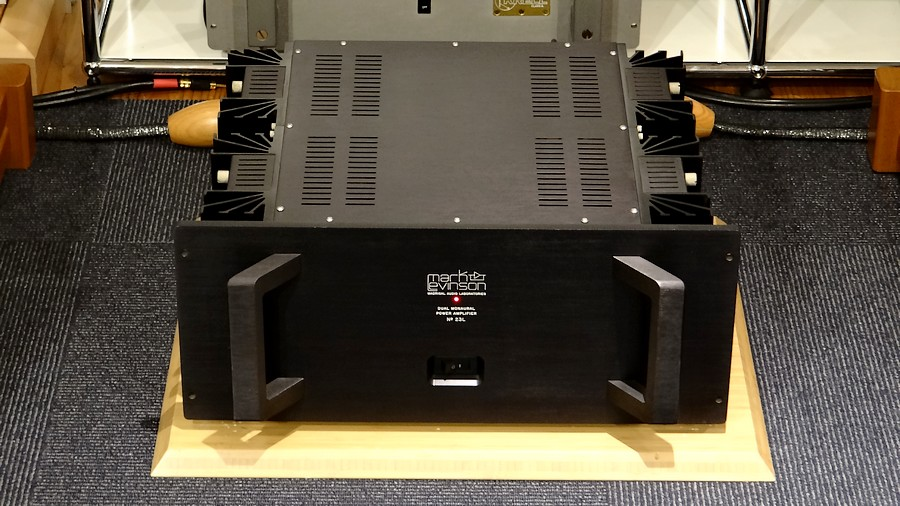 Mark Levinson No.23L poweramp
