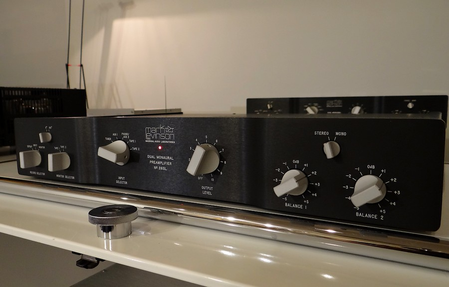 Mark Levinson No.26SL(BAL)