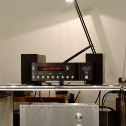 中古オーディオ ショップ Mark Levinson No.30.5L DAコンバーター付属品
