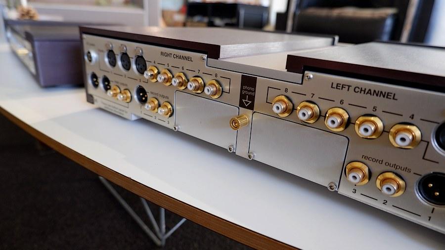 Mark Levinson No.32L|オーバーホール整備済。最終OSモデル。