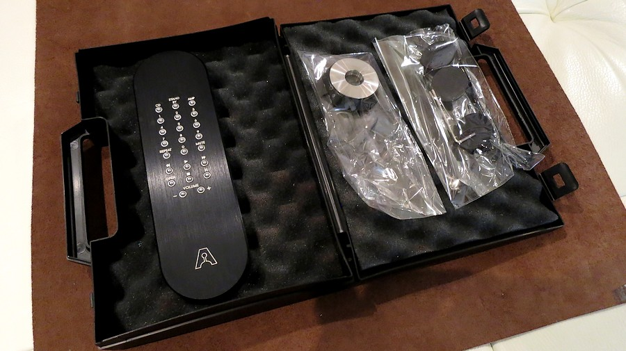 中古メトロノーム CD Metronome Technologie T1i Signature