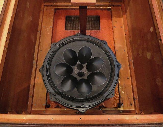 RCALC-1A スタジオモニター