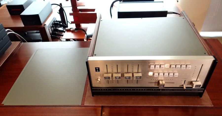 JBL SG520 ウッドフレーム付き