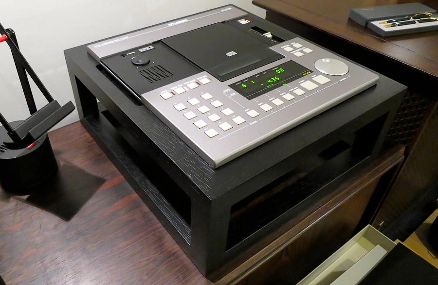 中古スチューダー STUDER D730MK2 新品同様(元箱から工具など全て付属)