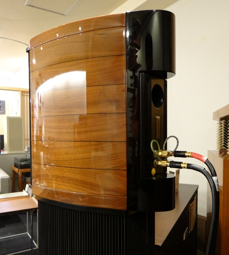 Sonus Faber Guarnri Homage