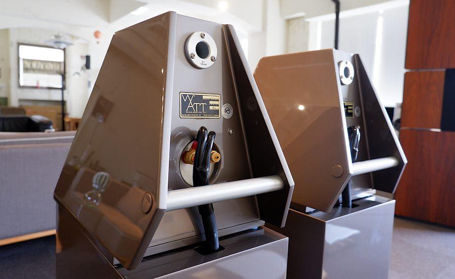 WILSON AUDIO System5 正規品  整備済|中古 ウイルソンオーディオ・システム5