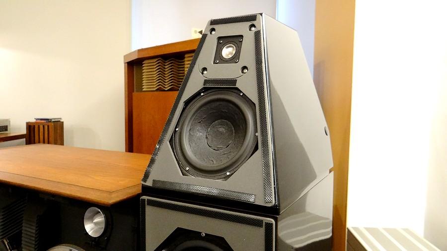 中古ウイルソン システム 5 WILSON AUDIO System5