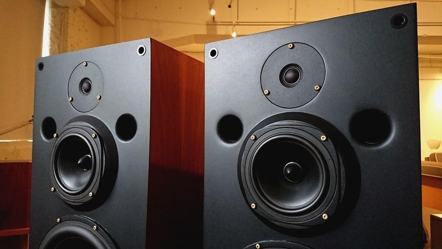 中古ウエストレイク|Westlake Audio Lc3W10V