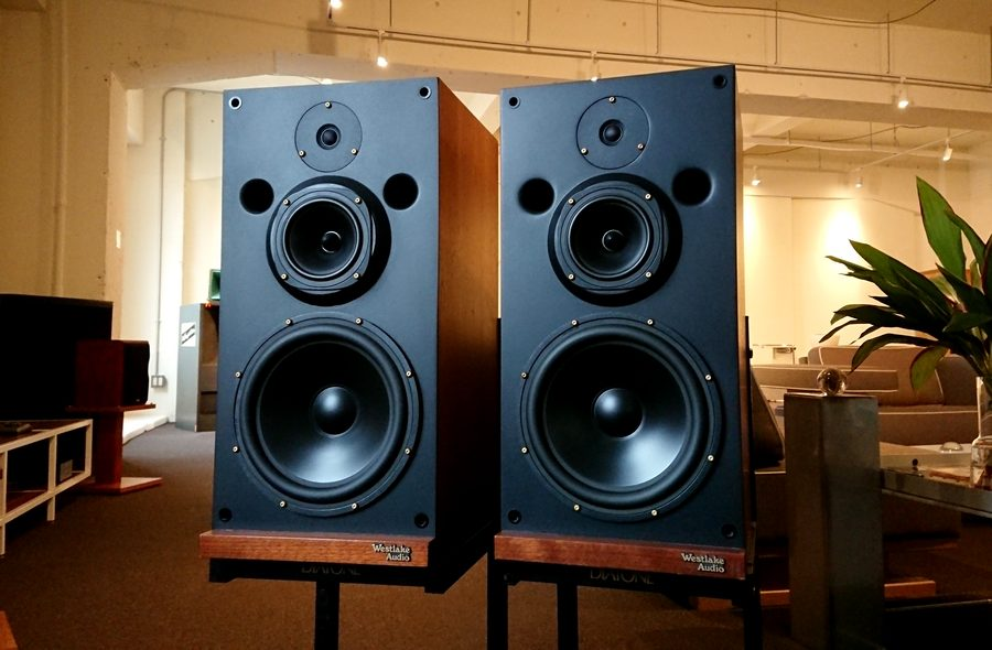 Westlake Audio Lc3W10V |サランネット付属(綺麗な状態)