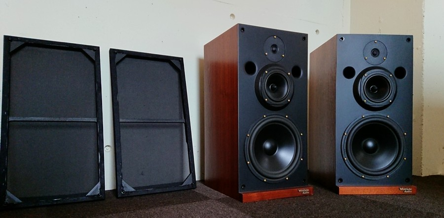 Westlake Audio Lc3W10V |ウエストレイク・スピーカー