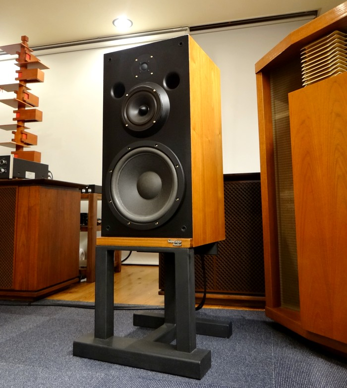 中古スピーカー Westlake Audio Lc3W12VF