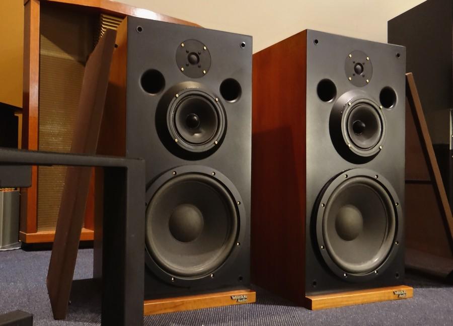 ウエストレイク スピーカーWestlake Audio Lc3W12VF