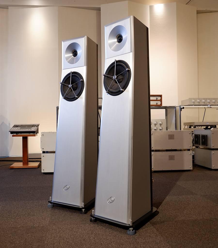 YG Acoustics Carmel|音離れの良いスピーカーです