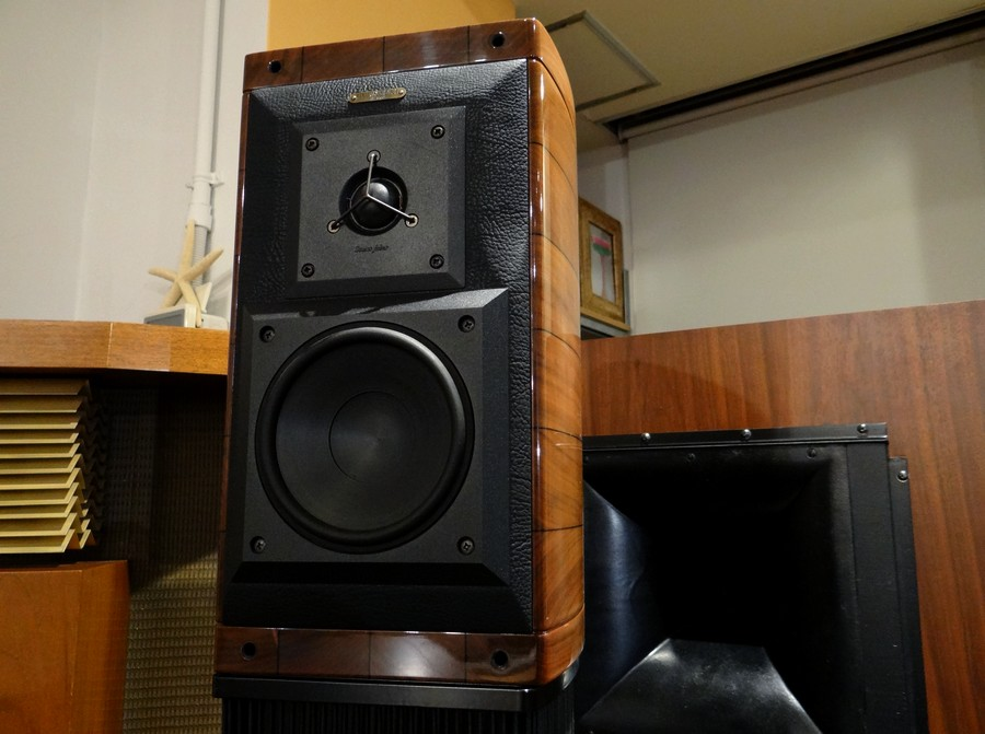 Sonus Faber Guarnri Homage (左右同様)
