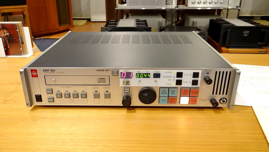 BARCO-EMT981