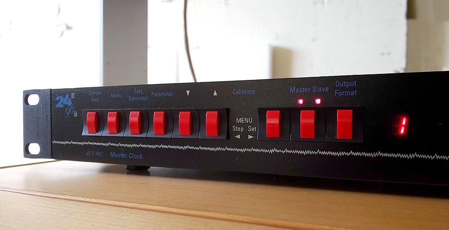 dcs922/2マスタークロックジェネレーター