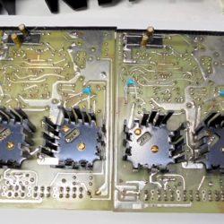 ML2Lボード。レビンソンボード基盤