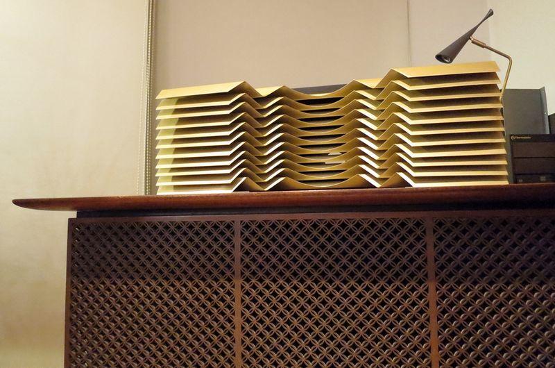 中古 JBL オリムパスS8R jbl-olympus speaker