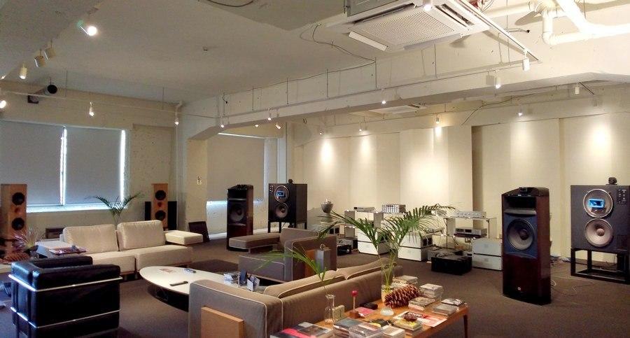山梨県甲府市,中古オーディオ,Audio Dripper KOFU ANNEX|ヴィンテージ・ハイエンド中古オーディオ・視聴室