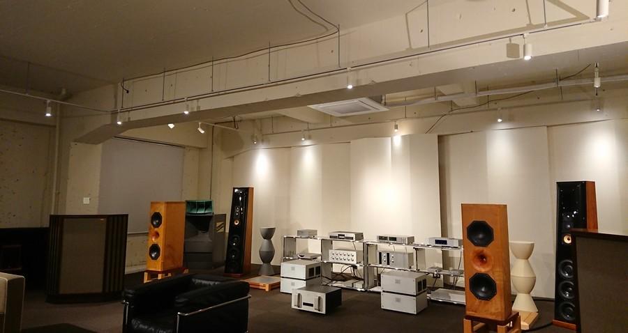 Audio Dripper KOFU ANNEX|甲府オーディオショップ