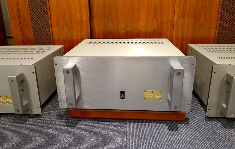 中古 クレル・krell KSA50 クラスA パワーアンプ