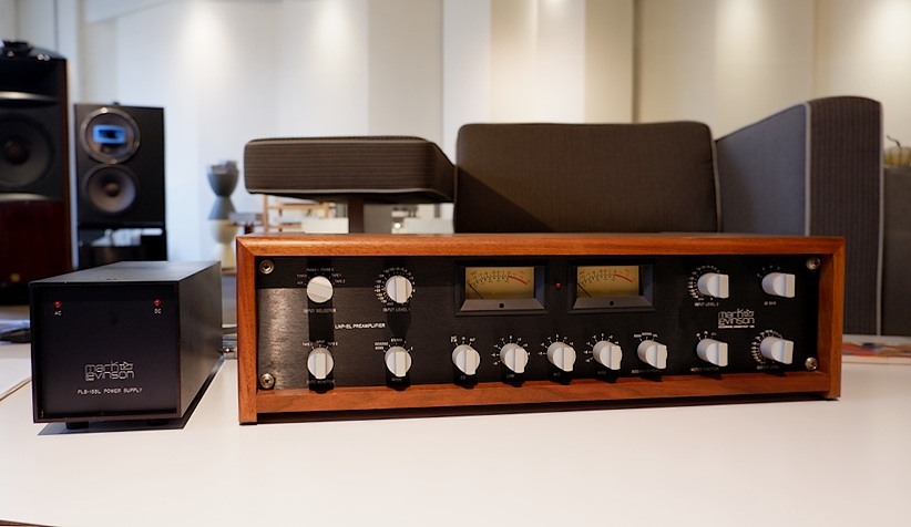 Mark Levinson LNP-2L コントロールアンプ|LNP2らしいサウンドを体験できる個体です!
