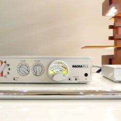 中古 NAGRA PL-L ラインプリアンプ 美品のスイスナグラ・コントロールアンプ