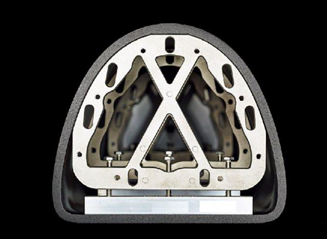 MAGICO S1 ブレーズ|初期S1は5層ブレーズです!