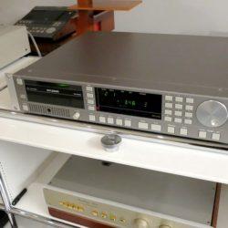 中古オーディオショップ STUDER D731 業務用CDプレーヤー