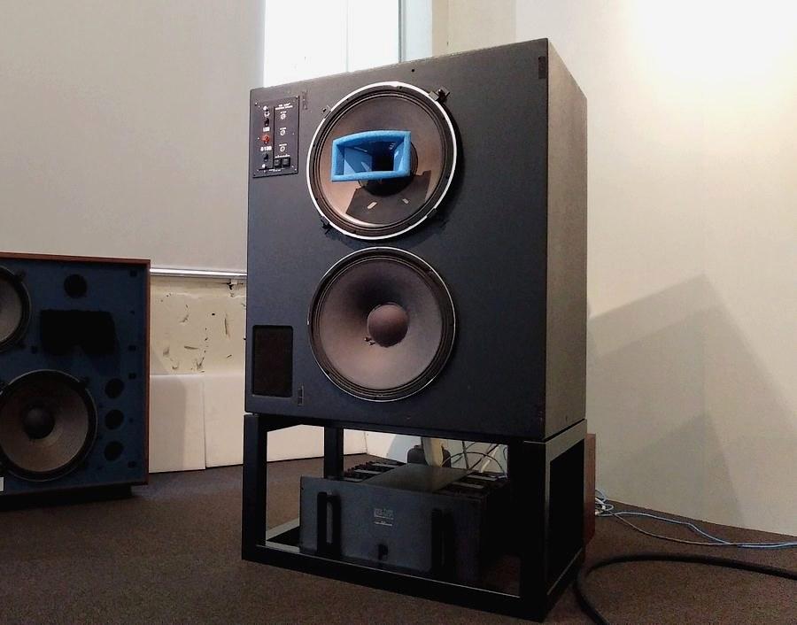 UREI 813B monitor speaker