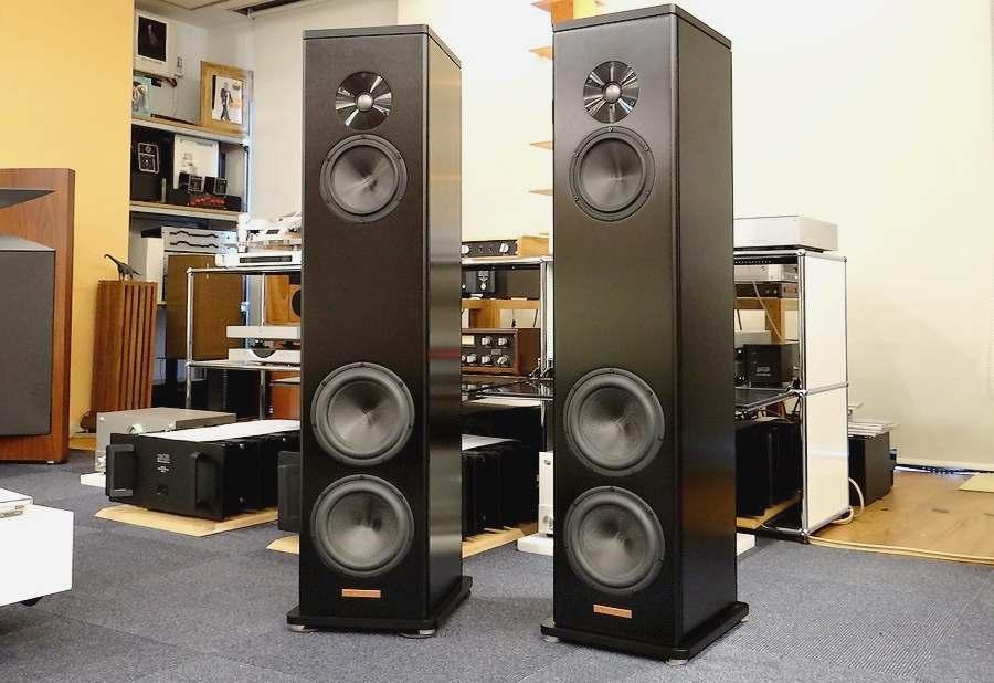 MAGICO A3 Speaker |中古マジコA3スピーカー