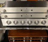Mark Levinson ML6 モノラルプリアンプの左右CHを揃える整備