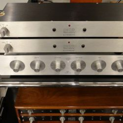 Mark Levinson ML6L mono PRE AMPLIFIER