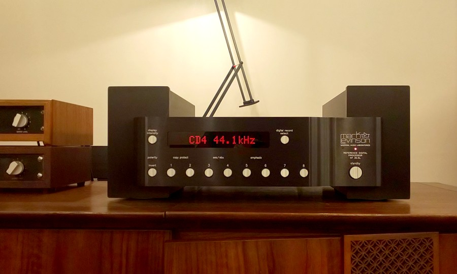 USED Mark Levinson No.30.5L D/Aコンバーター