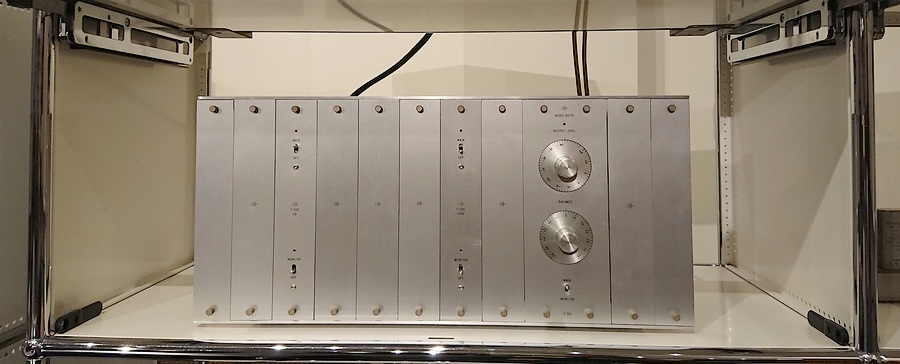 cello AUDIO SUITE Reference Preamp (P301,P200×2)|中古チェロスイート
