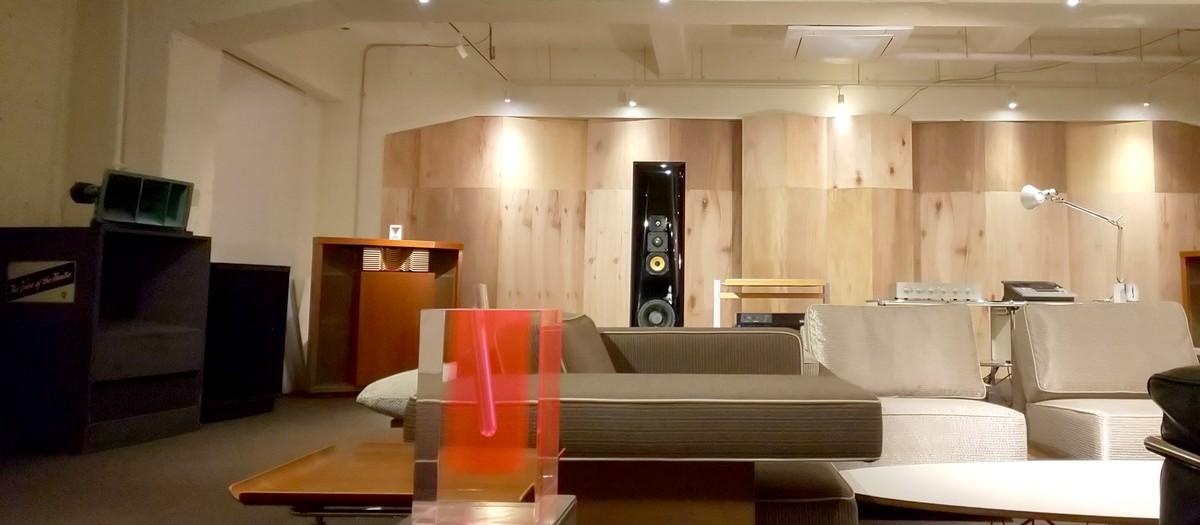 中古スピーカー USED Hi-FI Highend Speaker&vintage Speaker