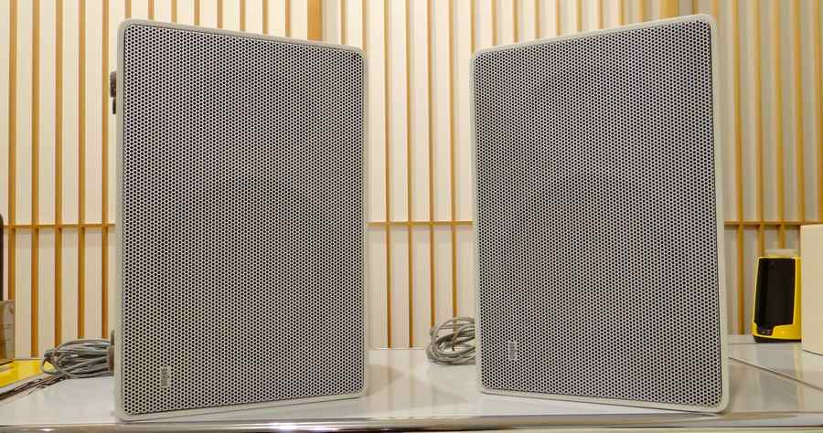 Braun AG L410 speaker(スピーカーケーブル2.4m付属)
