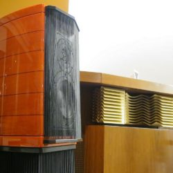 中古ソナス Sonus Faber Guarneri Memento