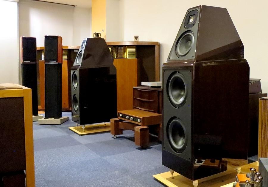 wilson audio system 8 中古ウイルソンオーディオシステム8 極上品