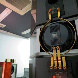 【中古】 JBL Project K2 S9500 リア側(左右同程度)