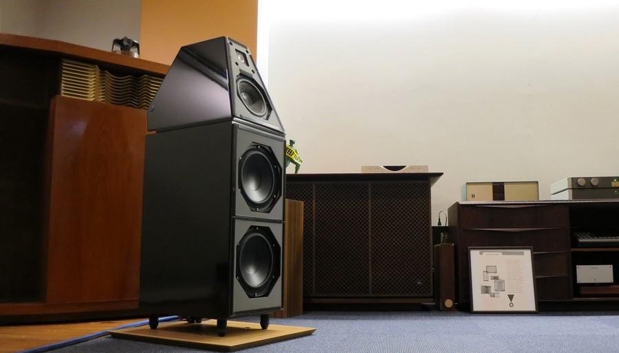 中古ハイエンド スピーカー 販売 WILSON AUDIO System5 レストア整備品