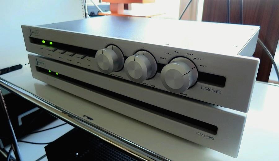 SPECTRAL DMC-20 シリーズ2