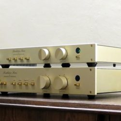 オーディオ おすすめ FMアコースティックス 中古プリ。 FM Acoustics FM 245ハイエンドオーディオ・プリアンプ ハイエンド 中古オーディオショップのAudio Dripperの在庫。ヴィンテージも豊富です。