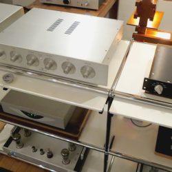 ハイエンド 中古オーディオショップのAudio Dripperの在庫。ヴィンテージも豊富です。 中古 Cello ENCORE 1MΩ L コントロールアンプを電源部など整備