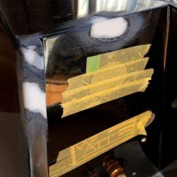 WILSON AUDIO System5 修理