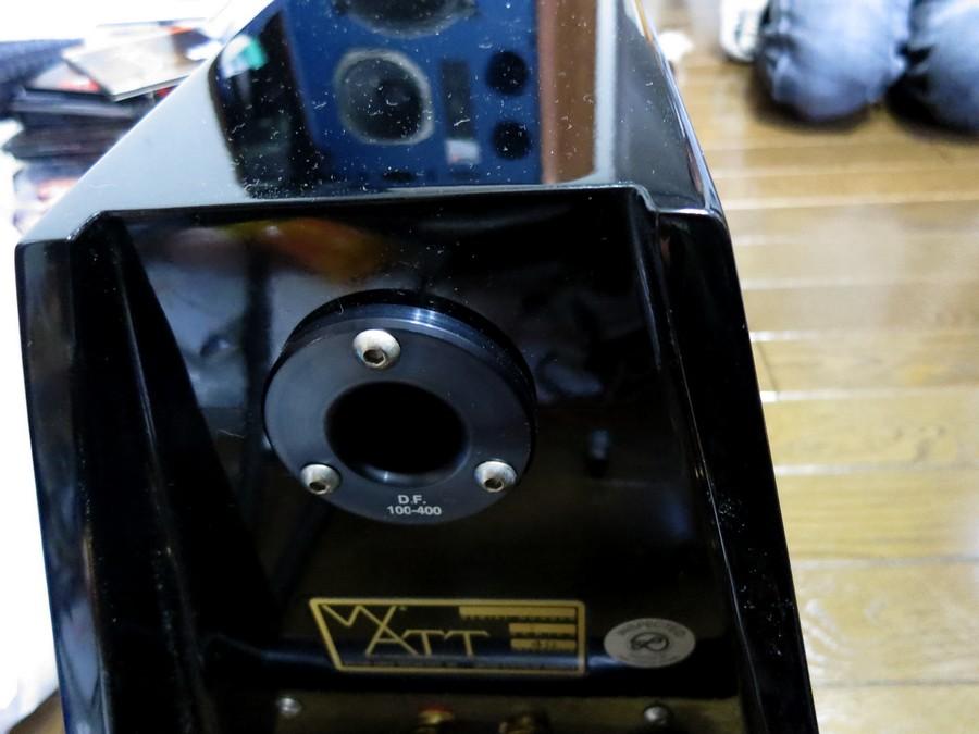 WILSON AUDIO System5 restore