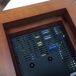フィリップス業務用CDプレーヤー、PHLIPS LHH2000 専用stand