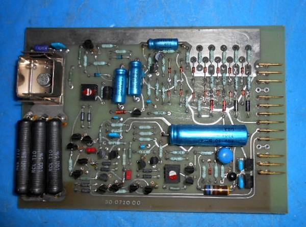 ML-2L オーディオボードの整備