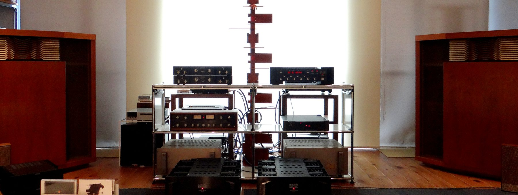 hiend-audio&vintage-audio-used