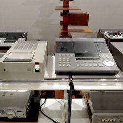 PHLIPS lhh2000 レストア整備